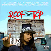 Roof Top by Pugs Atomz