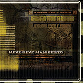 Answers Come In Dreams von Meat Beat Manifesto