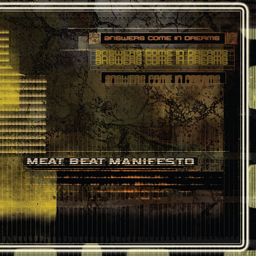 Answers Come In Dreams by Meat Beat Manifesto