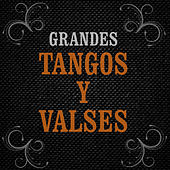 Tangos Y Valses Para Mamá by Various Artists