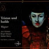 Wagner: Tristan und Isolde by Jon Vickers