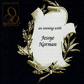 Recitals: An Evening with Jessye Norman by Jessye Norman