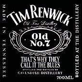 That'S Why They Call It The Blues by Tim Renwick