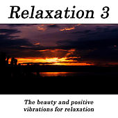 Relaxation 3 - The Beauty And Positive Vibrations For Relaxation by Hits Unlimited