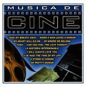 Musica De Cine de Films Movie