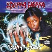 Ghetto Voices by Deffa Heffa