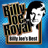 Billy Joe's Best by Billy Joe Royal