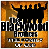 The Family Of God de Various Artists