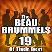 19 Of Their Best de The Beau Brummels
