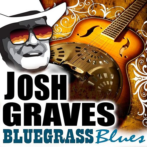 Bluegrass Blues by Josh Graves