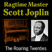 Ragtime Master Scott Joplin de The Roaring Twenties