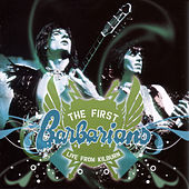The First Barbarians - Live From Kilburn de Ronnie Wood