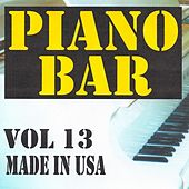 Piano bar volume 13 - made in usa by Jean Paques