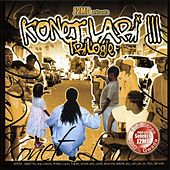 Konet lari 3 - maxi single by Various Artists