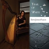 Trail Of White von Eryn Jones Fuson