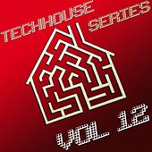 TechHouse Series, Vol. 12 by Various Artists