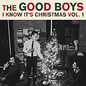 I Know It's Christmas (Vol. 1) by Various Artists
