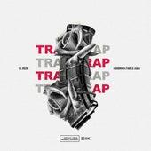 Trap (feat. Hoodrich Pablo Juan) by VL DECK