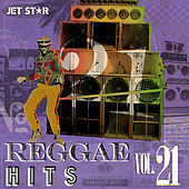 Reggae Hits, Vol. 21 de Various Artists