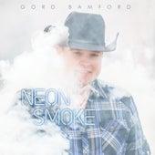 Neon Smoke by Gord Bamford
