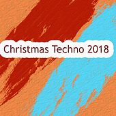 Christmas Techno 2018 - EP de Various Artists