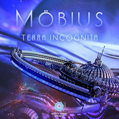 Terra Incognita - EP by Moebius