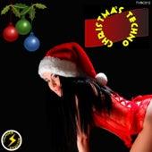 Christmas Techno Compilation - EP de Various Artists