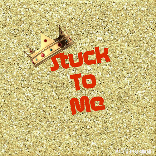 Stuck To Me by Scorpio