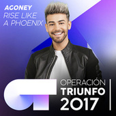 Rise Like A Phoenix (Operación Triunfo 2017) von Agoney