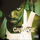 Carnage by Chaundon
