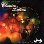 Navidad Con Classico Latino de Classico Latino