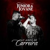 11 Anos de Carreira by Júnior