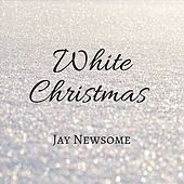 White Christmas by Jay Newsome