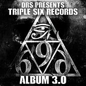 DRS presents Triple Six Records album 3.0 - EP by Various Artists