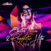 Electro Latino & Reggaeton Hits 2018 - EP by Various Artists