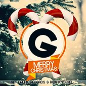 Merry Christmas - EP by Rich Knochel