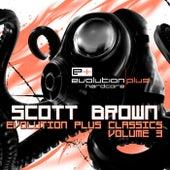 Evolution Plus Classics, Vol. 3 - EP by Various Artists