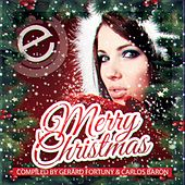 Merry Christmas  (Compiled by Gerard Fortuny & Carlos Baron) - EP by Various Artists