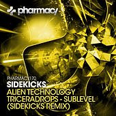Alien Technology / Sublevel - Single by Various Artists