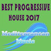 Best Progressive House 2017 - EP by Various Artists