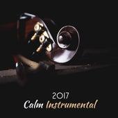2017 Calm Instrumental by The Jazz Instrumentals