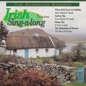 Irish Sing-Along by The Shamrock Singers