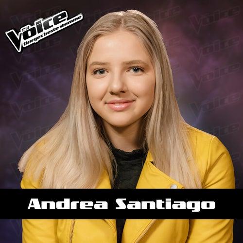 Halo de Andrea Santiago