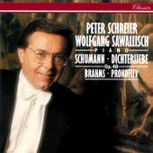 Schumann: Dichterliebe / Prokofiev: 3 Children's Songs etc de Wolfgang Sawallisch