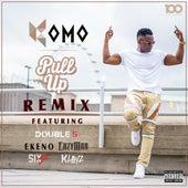Pull Up (Remix) by Komo