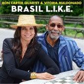 Brasil L.I.K.E de Vitoria Maldonado