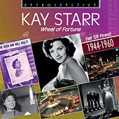 Kay Starr: Wheel of Fortune by Kay Starr