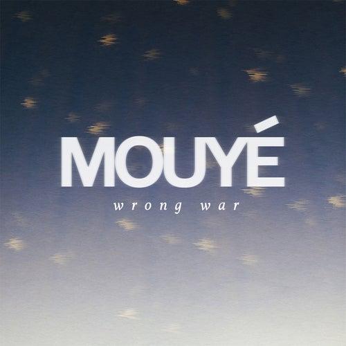 """You&Me: """"Wrong War"""""""