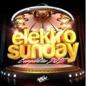 Elektrosunday Compilation 2 van Various