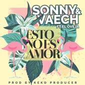 Esto No Es Amor de Sonny & Vaech